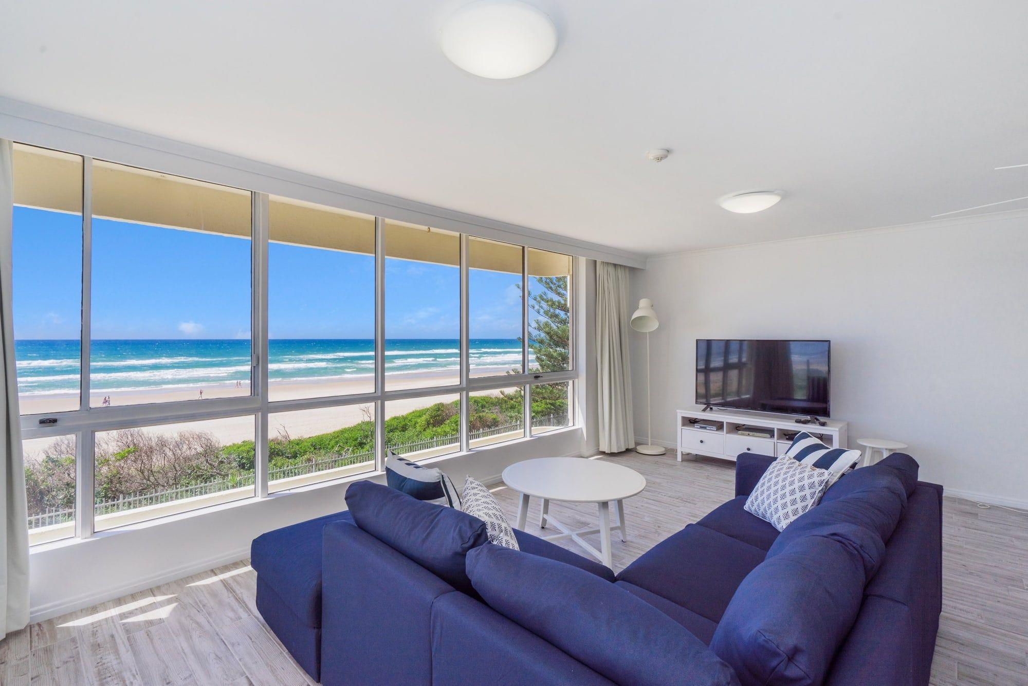 Gold Coast Beachfront Apartments Broadbeach | Dorchester ...